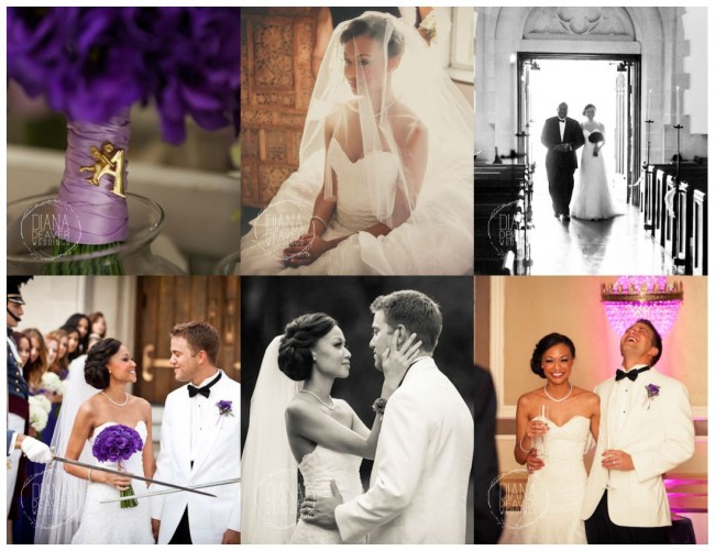 Loukeya and Drew's Charleston SC Wedding Photography