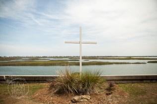 Pawley's Island Belin Methodist Church