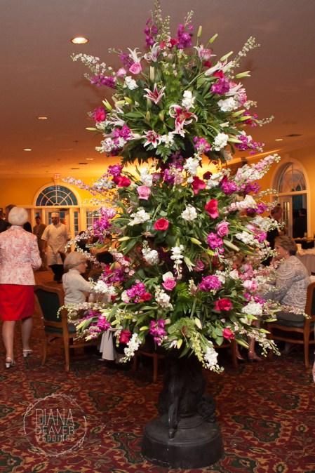 reception flower centerpiece (2)