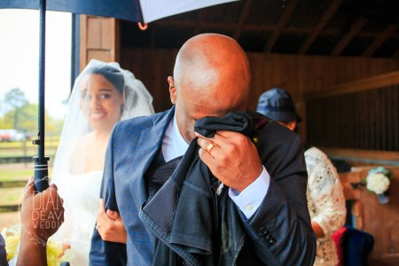 wedding day photos at hyde park farm and polo club by wedding photographer Diana Deaver Weddings