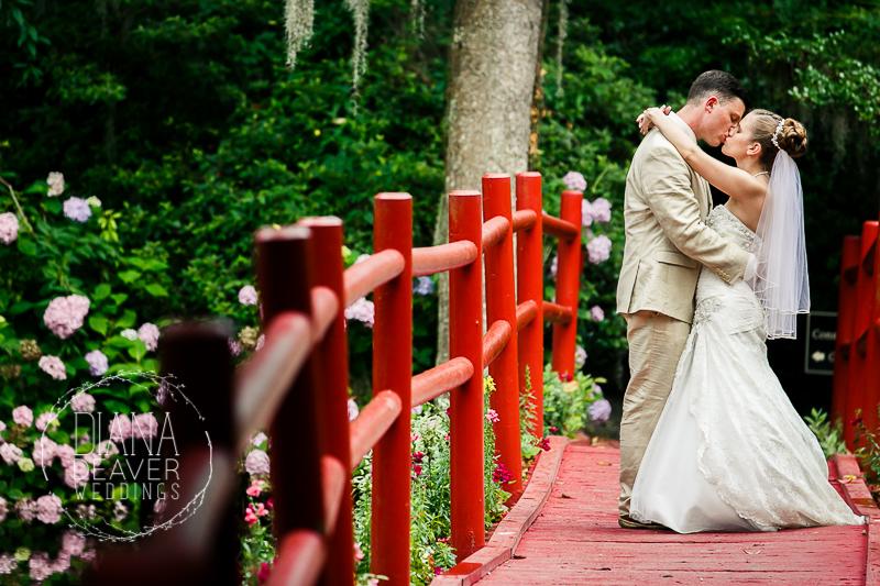 magnolia plantation charleston wedding