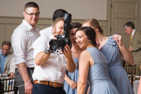 Diana Deaver Weddings Team