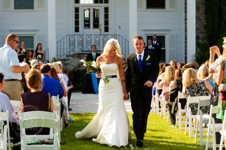 ceremony site at island house charleston sc photography (2)