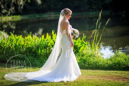 bridal portrait wedding photographer charleston sc