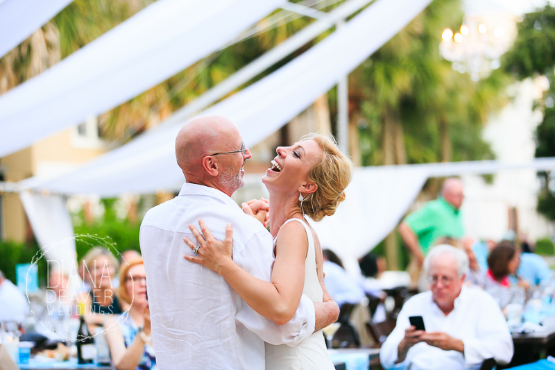 Best Wedding Photos at Wild Dunes Isle Of Palms Photographed by Diana Deaver Weddings