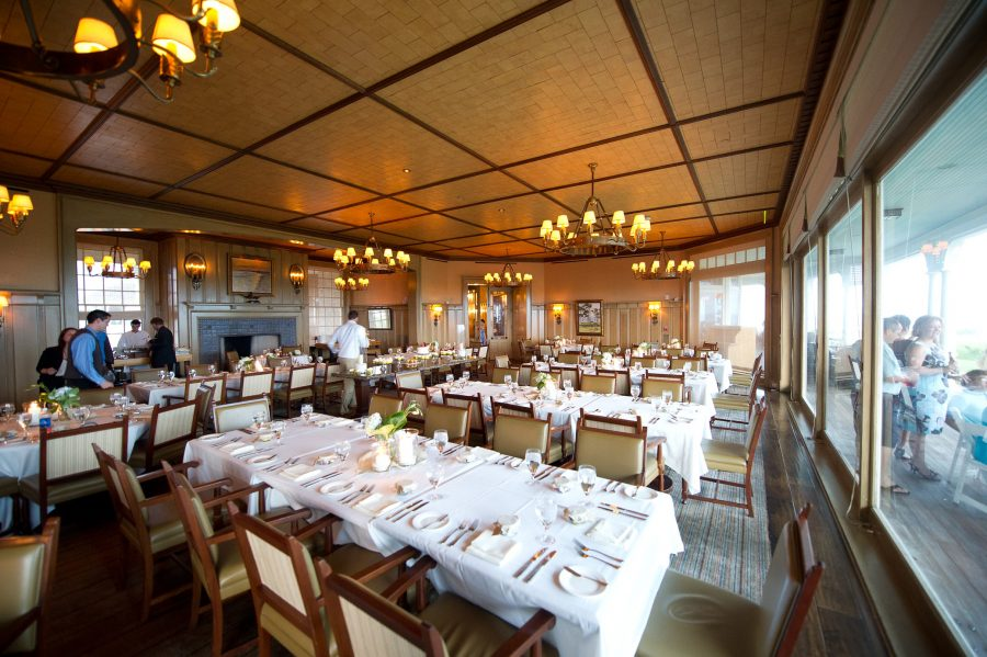 wedding venue ocean course kiawah island sc