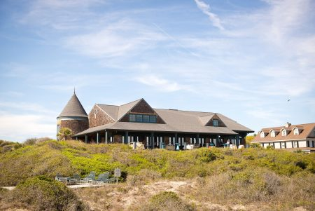 wedding venue kiawah sandcastle