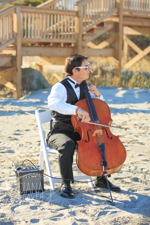 beach musician coastal chambers musicians