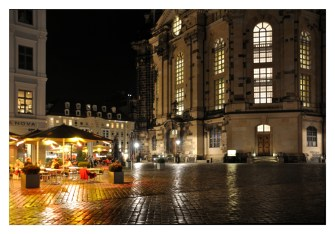 25 Frauenkirche Nacht 02