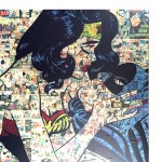 Comic Collage Art Frankfurt Dianaeger Com