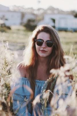 Courtney || Isla Vista