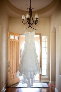 Bridal Hangers | Diana Elizabeth