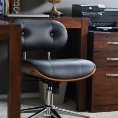 Hair On Hide Office Chair Raymour And Flanigan Chairs Mr Gets A New Desk Diana Elizabeth