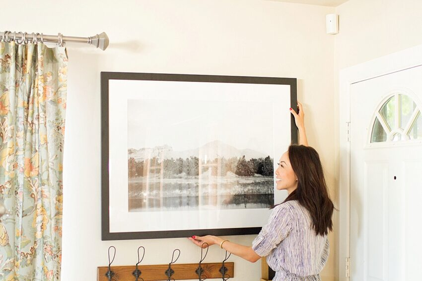 Frame your story with Lifestock Framing