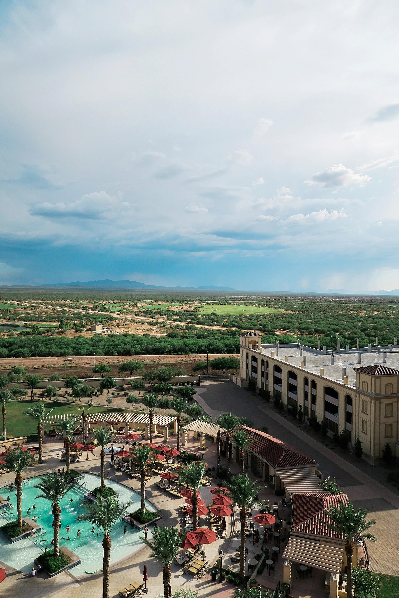 new casino del sol hotel