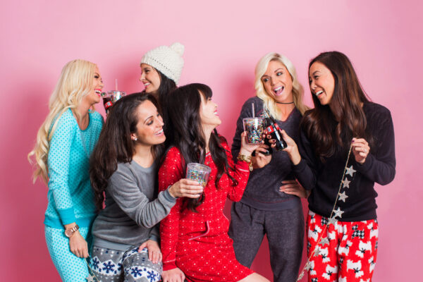3 Ways to Personalize Your Holiday Party