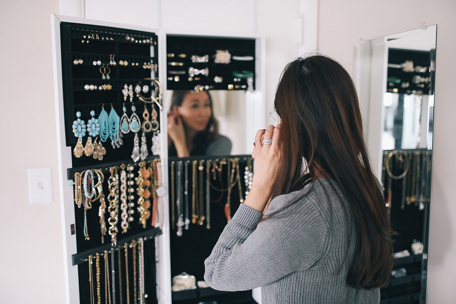 Jewelry Organization 3 tips to refine your accessories Diana