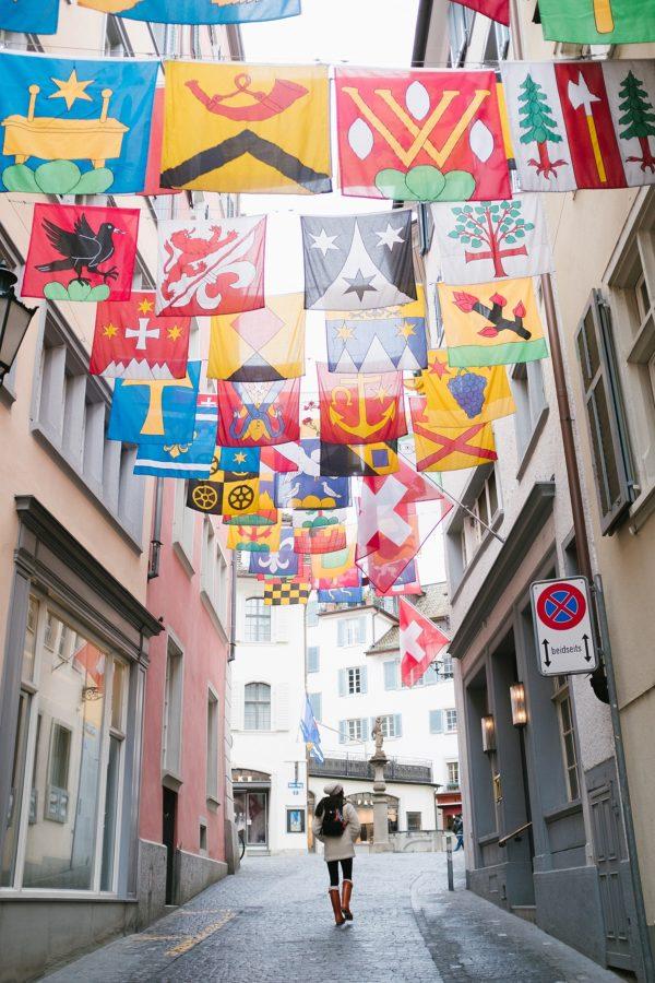 Zurich Switzerland Tips on Travel