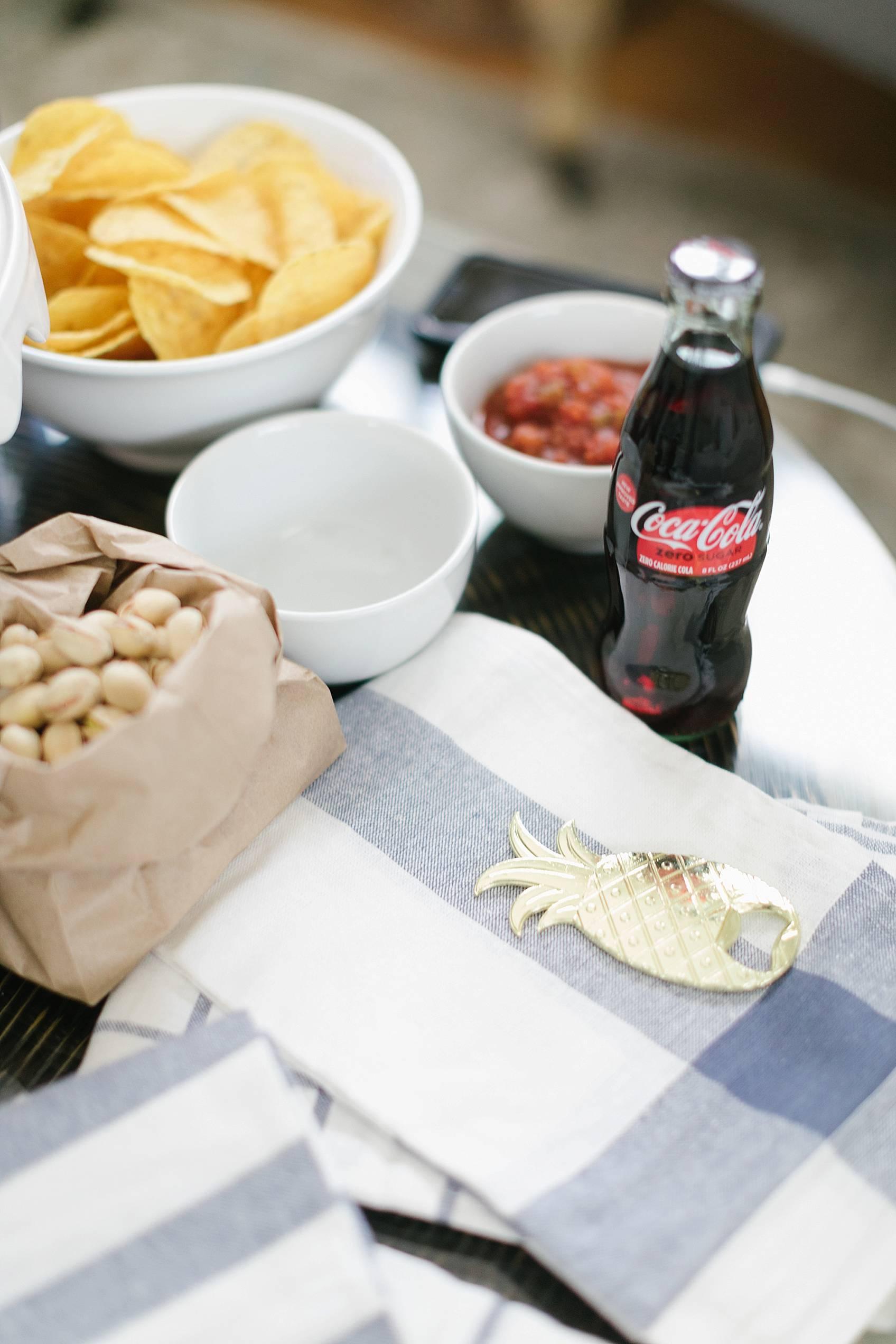 coca-cola-coke-zero-tailgate-ideas-home-football-party-0073 | Diana ...