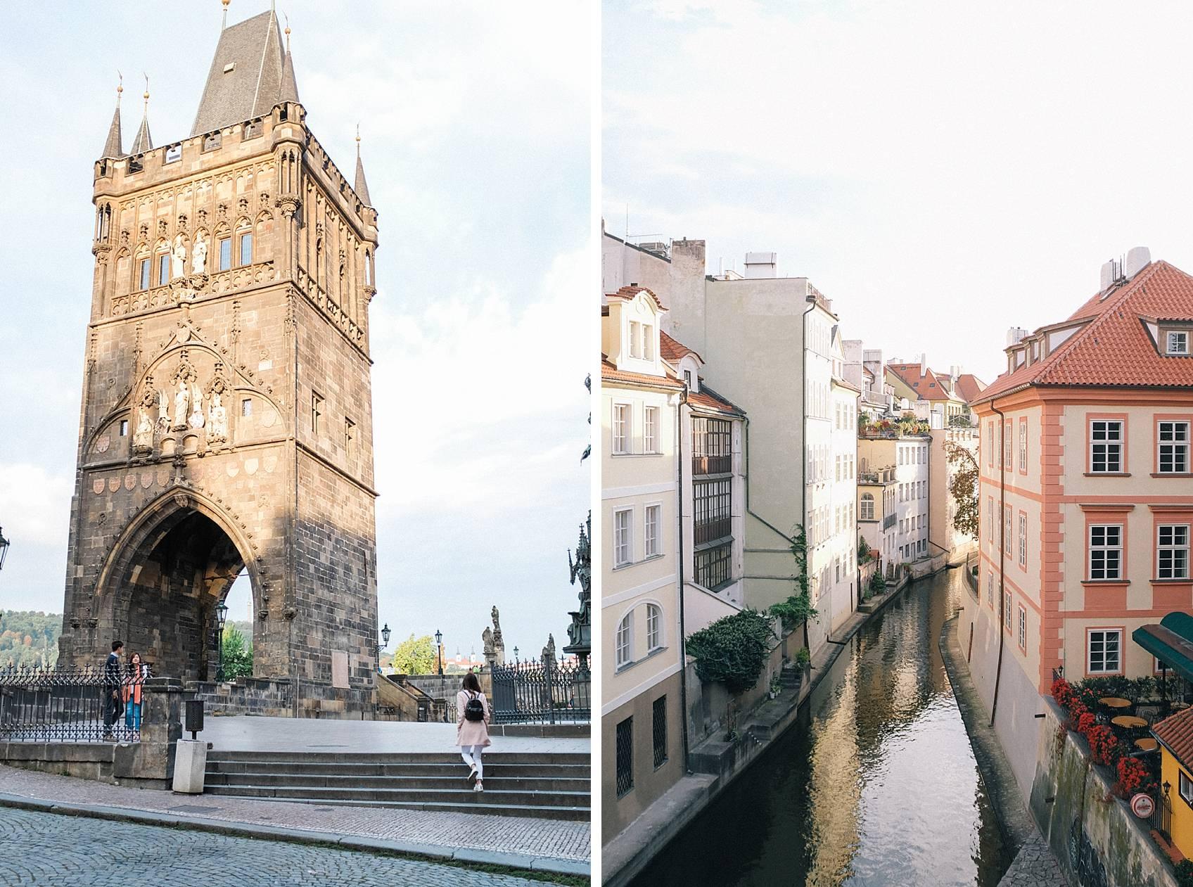 Photo guide to Prague: Charles Bridge