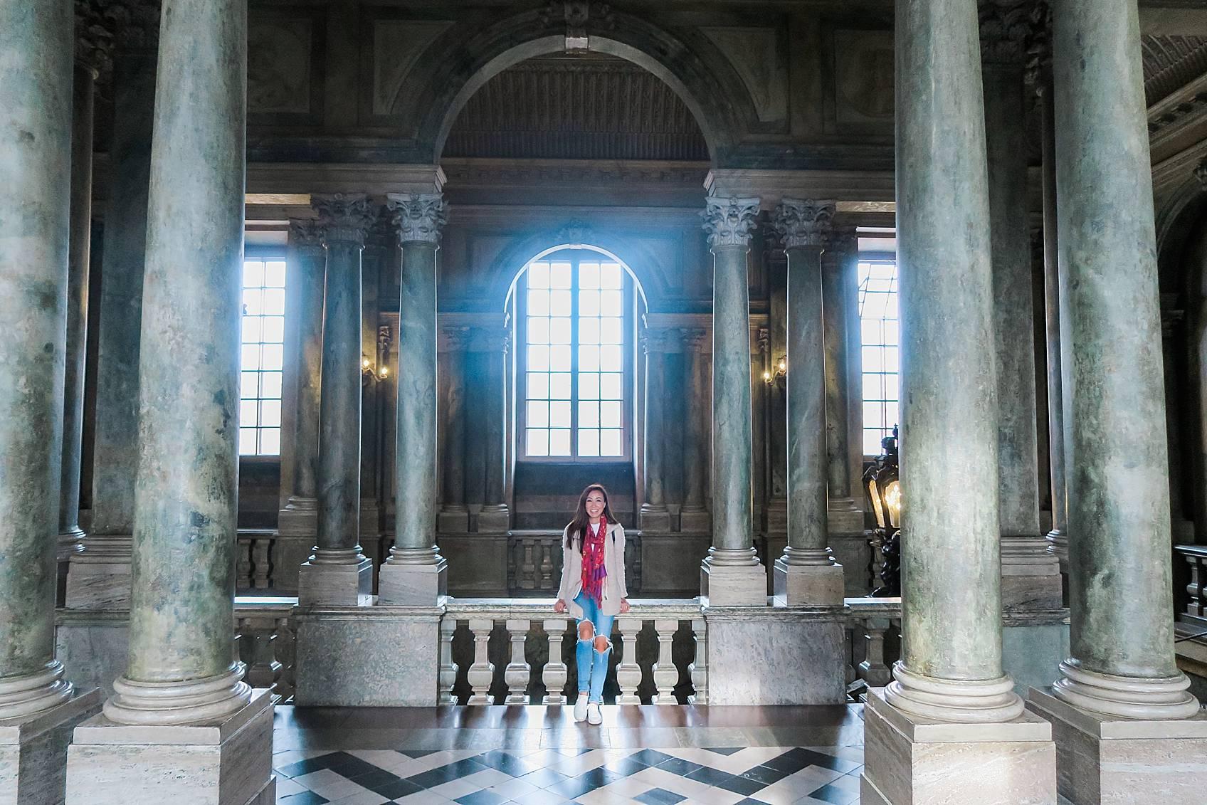 Photo tour of Stockholm: Royal Palace