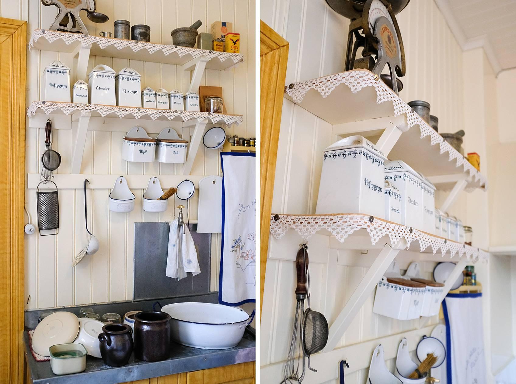 skansen stockholm cottage living decor for inspiration, inside cottage shelving kitchen
