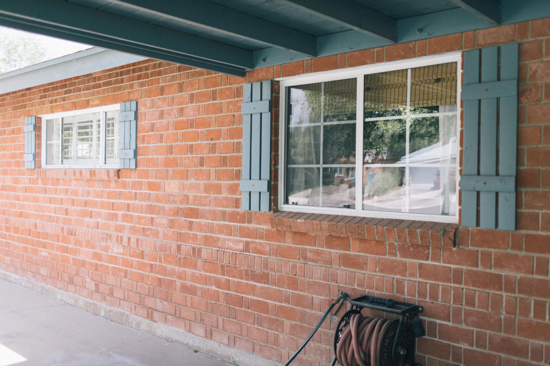 adding window panes to already existing windows so easy with New Panes. A review on the blog of before and afters