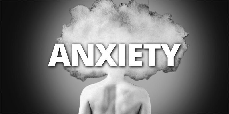 Living with Anxiety: The Bear, The Elephant, and The Shotgun