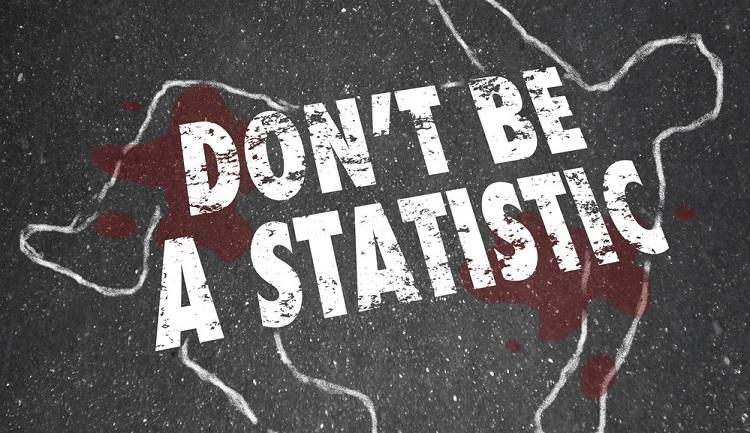 Situational Awareness: Don't be a Victim