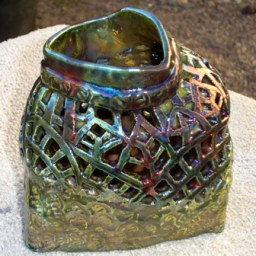 ceramic-raku-carving-vase-2006