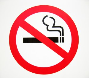smoking increases risk of cervical cancer
