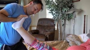 leg cramps during pregnancy
