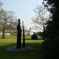Seeing the Wood in the Trees - David Nash at Kew