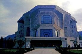 The second Goetheanum
