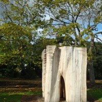 Spirit of Trees: Kew, David Nash and Anthroposophy