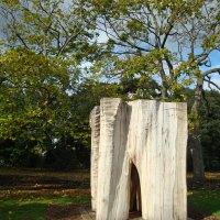 Spirit of Trees: Kew, David Nash and Anthroposophy