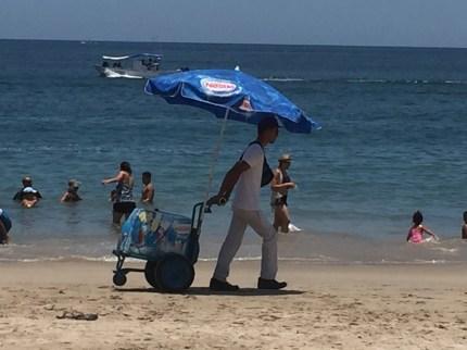 PV Beach Vendor 1