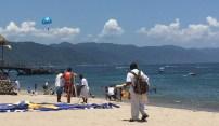PV Beach Vendor 2