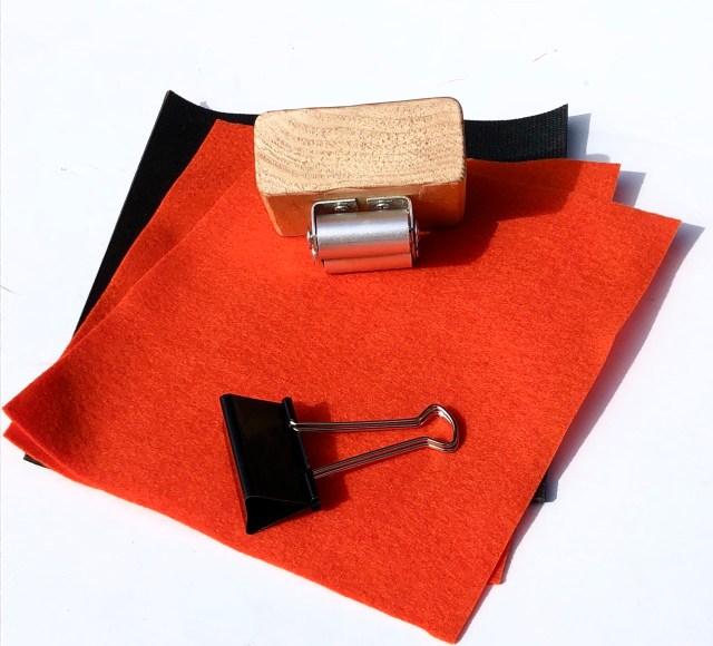 pocket press for drypoint linocut and letterpress