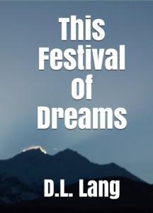 Festival of Dreams Cover