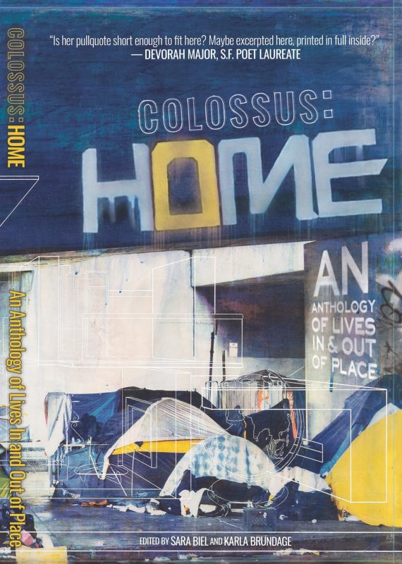 Colossus: Home
