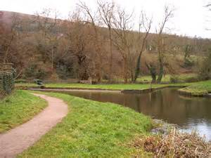 Govilon, Monmouthshire, Wales