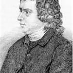 Rev. Robert Robinson