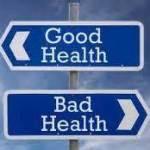 Good health bad health
