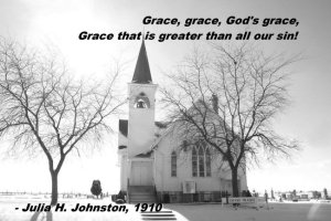 110211 Grace Greater Than Our Sin
