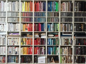 So many books. How, oh how, do I choose? They are all my friends.