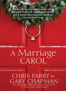 A Marriage Carl is a great read