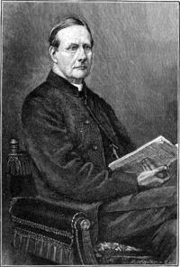 Rev. Sabine Baring-Gould
