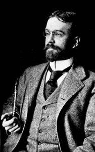 Frederick Bullard