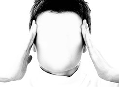 Headaches are a common symptom of high blood pressure